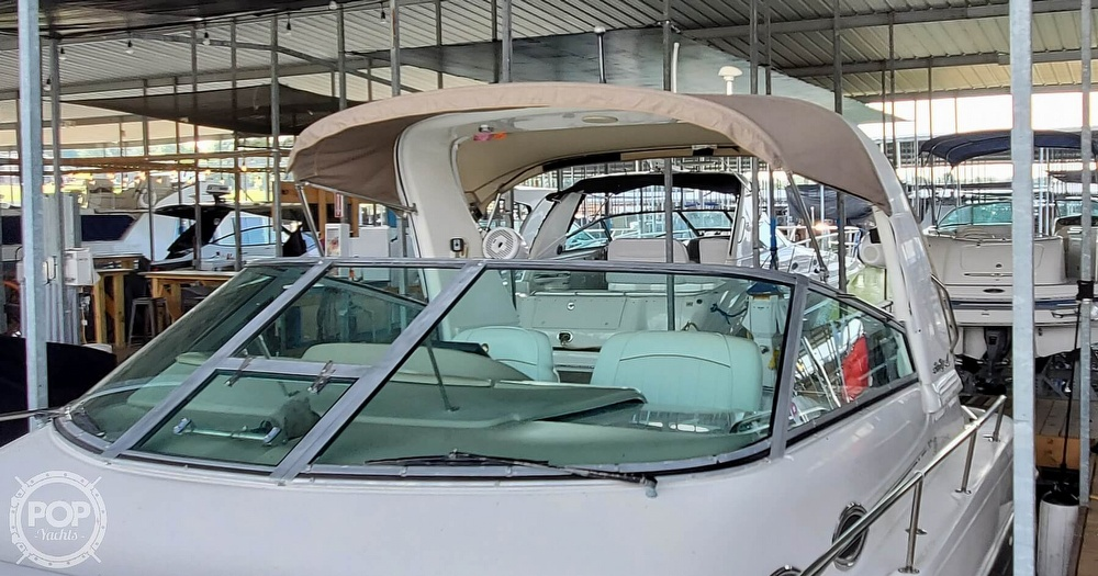 1998 Sea Ray boat for sale, model of the boat is 310 Sundancer & Image # 40 of 40