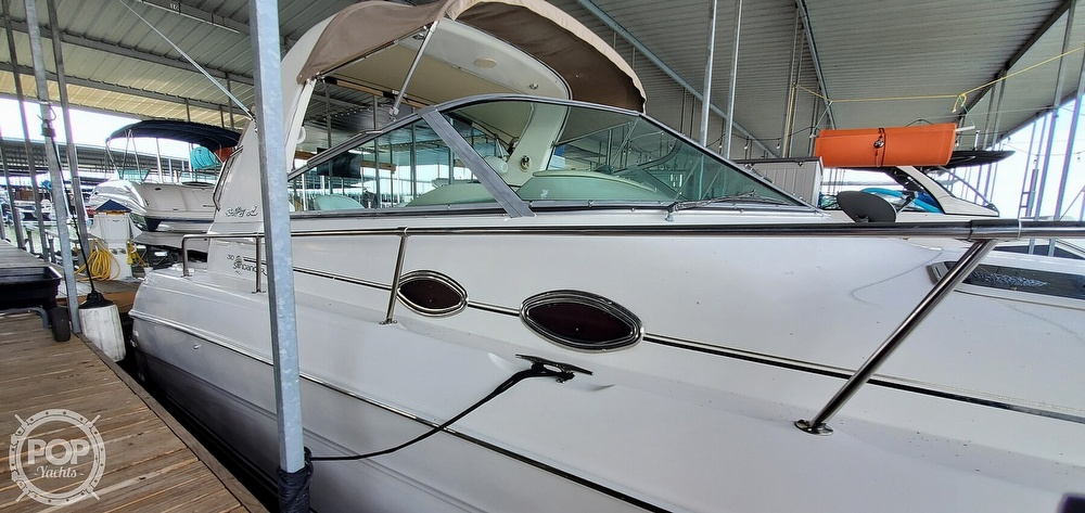 1998 Sea Ray boat for sale, model of the boat is 310 Sundancer & Image # 28 of 40