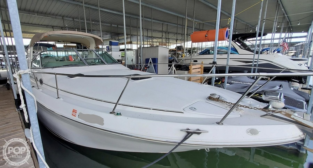 1998 Sea Ray boat for sale, model of the boat is 310 Sundancer & Image # 12 of 40
