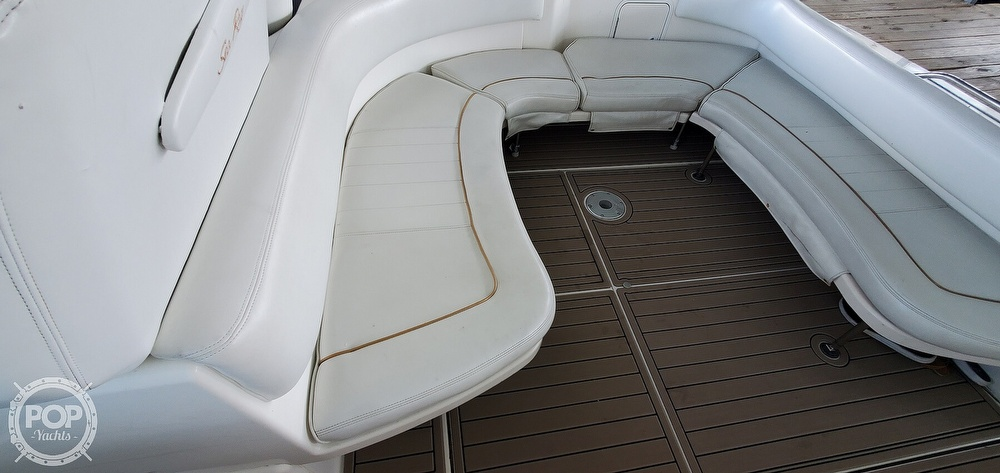 1998 Sea Ray boat for sale, model of the boat is 310 Sundancer & Image # 21 of 40