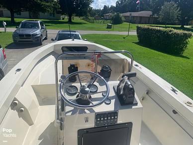 Answer Marine Fishing Machine 21, 21, for sale - $14,000