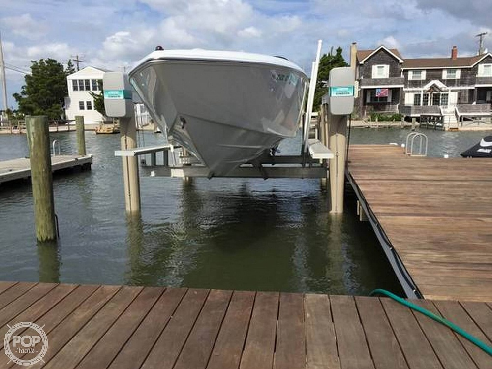 2003 Baja boat for sale, model of the boat is Outlaw & Image # 3 of 40