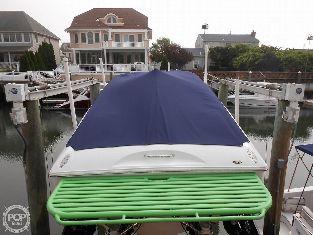 2003 Baja boat for sale, model of the boat is Outlaw & Image # 7 of 40