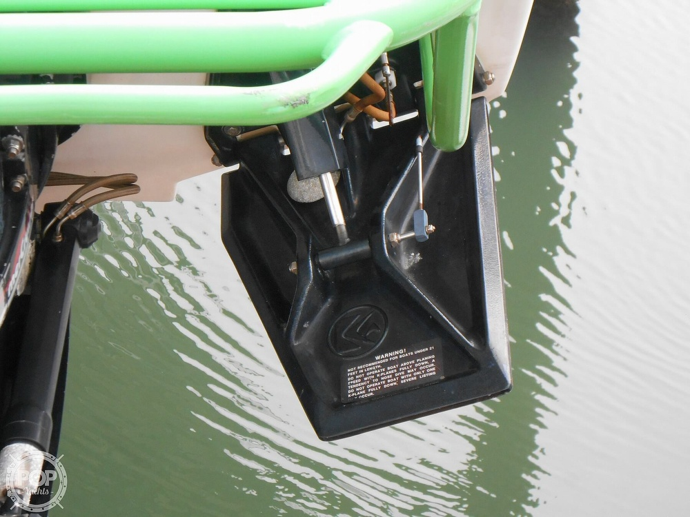 2003 Baja boat for sale, model of the boat is Outlaw & Image # 10 of 40