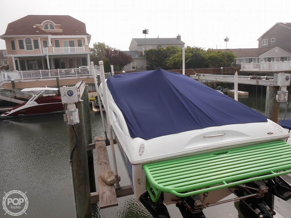 2003 Baja boat for sale, model of the boat is Outlaw & Image # 14 of 40