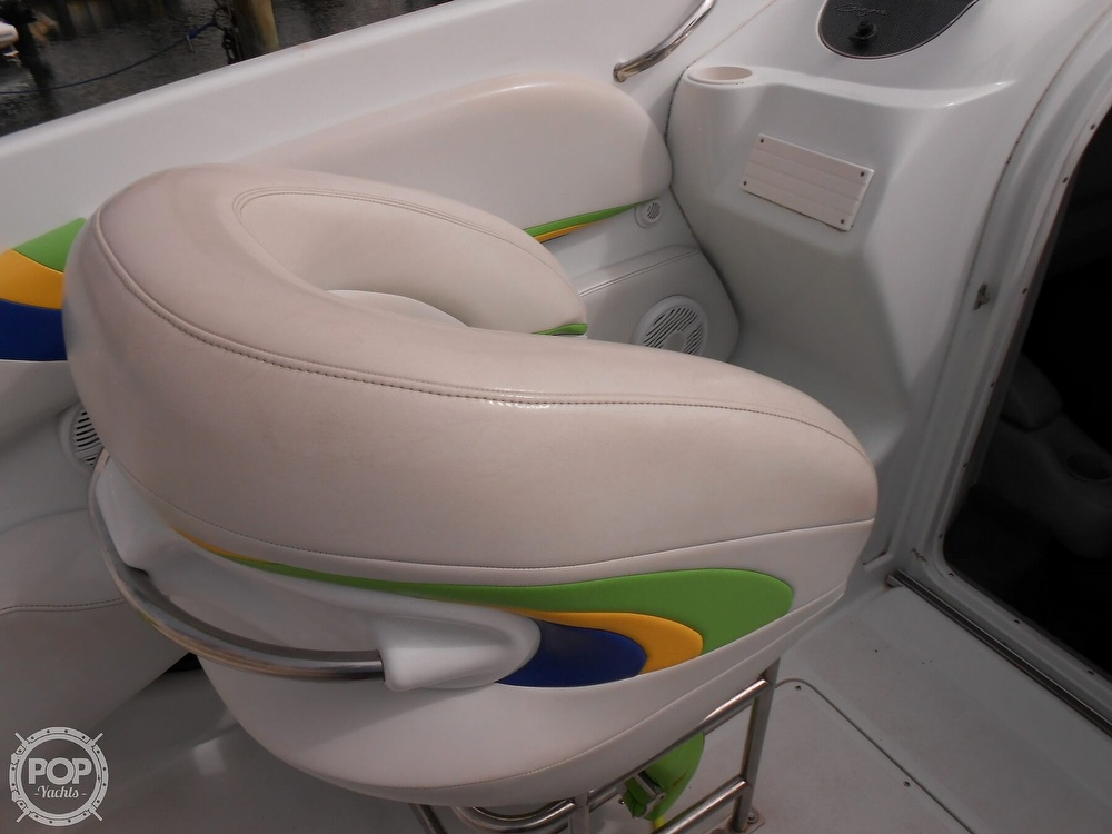 2003 Baja boat for sale, model of the boat is Outlaw & Image # 37 of 40