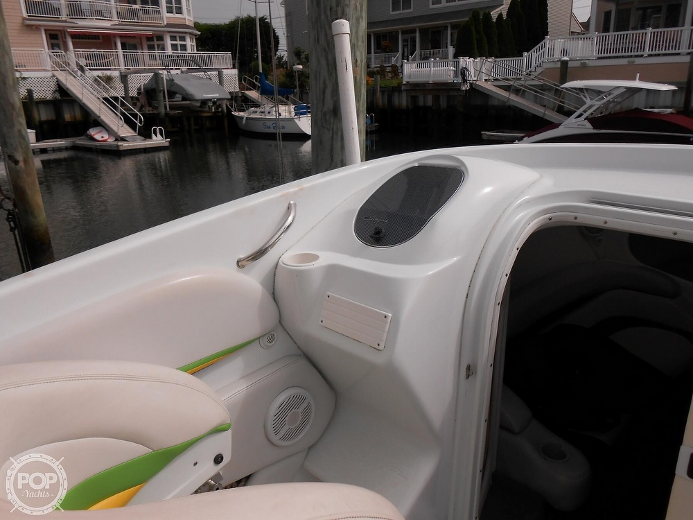 2003 Baja boat for sale, model of the boat is Outlaw & Image # 38 of 40