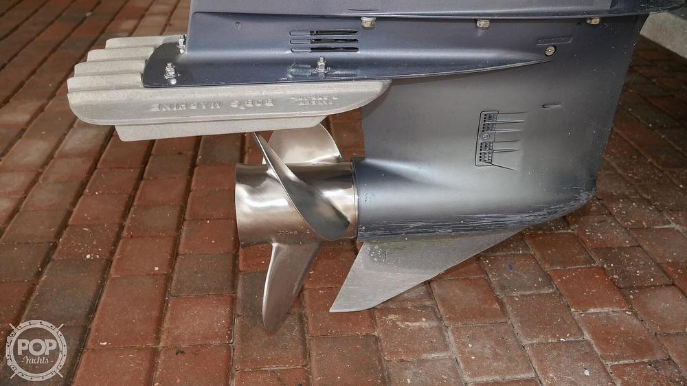 2011 Carolina Skiff boat for sale, model of the boat is 218 DLV & Image # 12 of 40