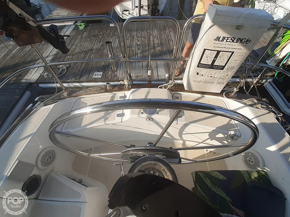 1988 Tartan Yachts boat for sale, model of the boat is 31 & Image # 21 of 40