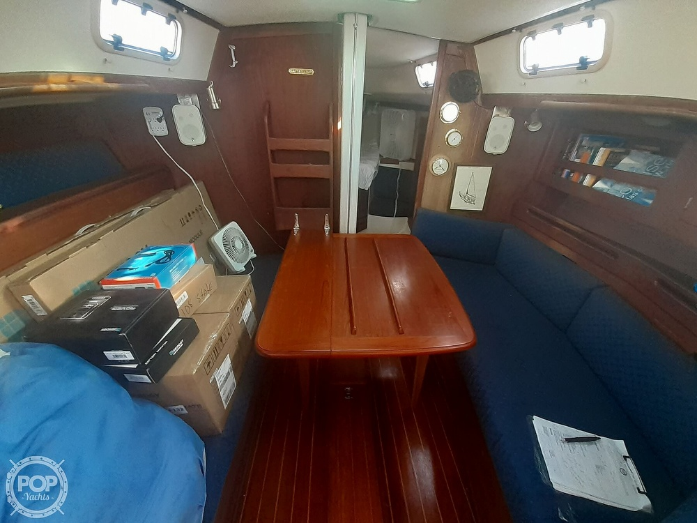 1988 Tartan Yachts boat for sale, model of the boat is 31 & Image # 39 of 40