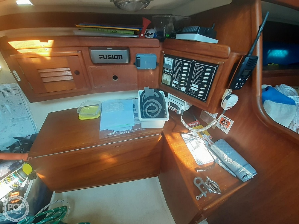 1988 Tartan Yachts boat for sale, model of the boat is 31 & Image # 40 of 40