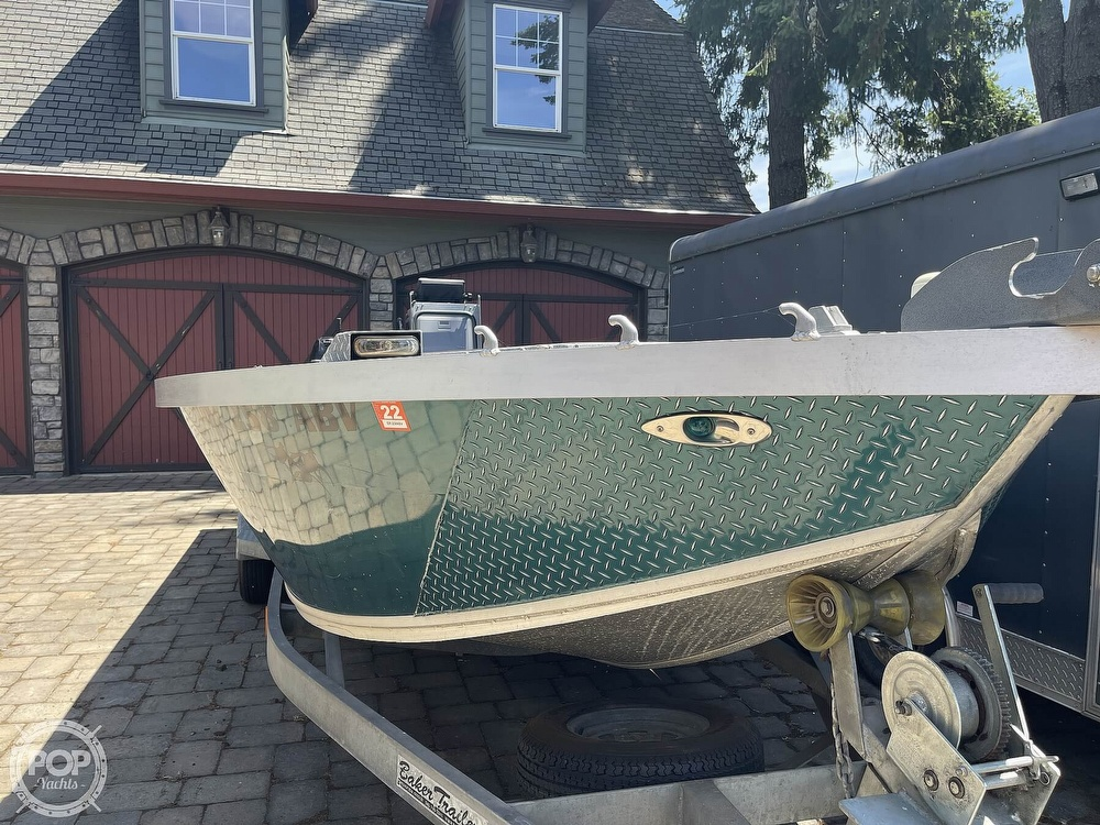2004 Willie Boats boat for sale, model of the boat is Raptor 23 & Image # 2 of 40