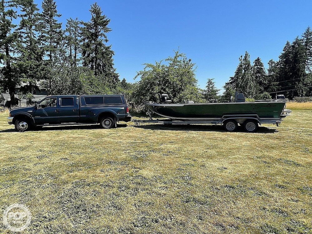 2004 Willie Boats boat for sale, model of the boat is Raptor 23 & Image # 15 of 40