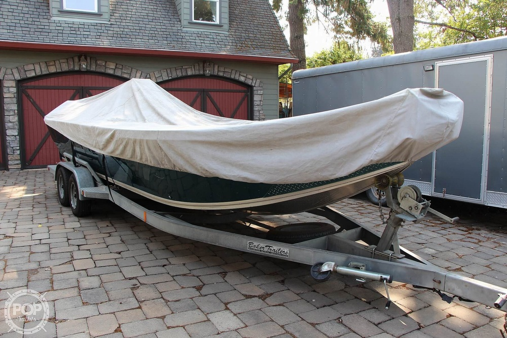 2004 Willie Boats boat for sale, model of the boat is Raptor 23 & Image # 16 of 40