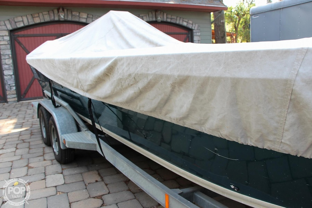 2004 Willie Boats boat for sale, model of the boat is Raptor 23 & Image # 18 of 40