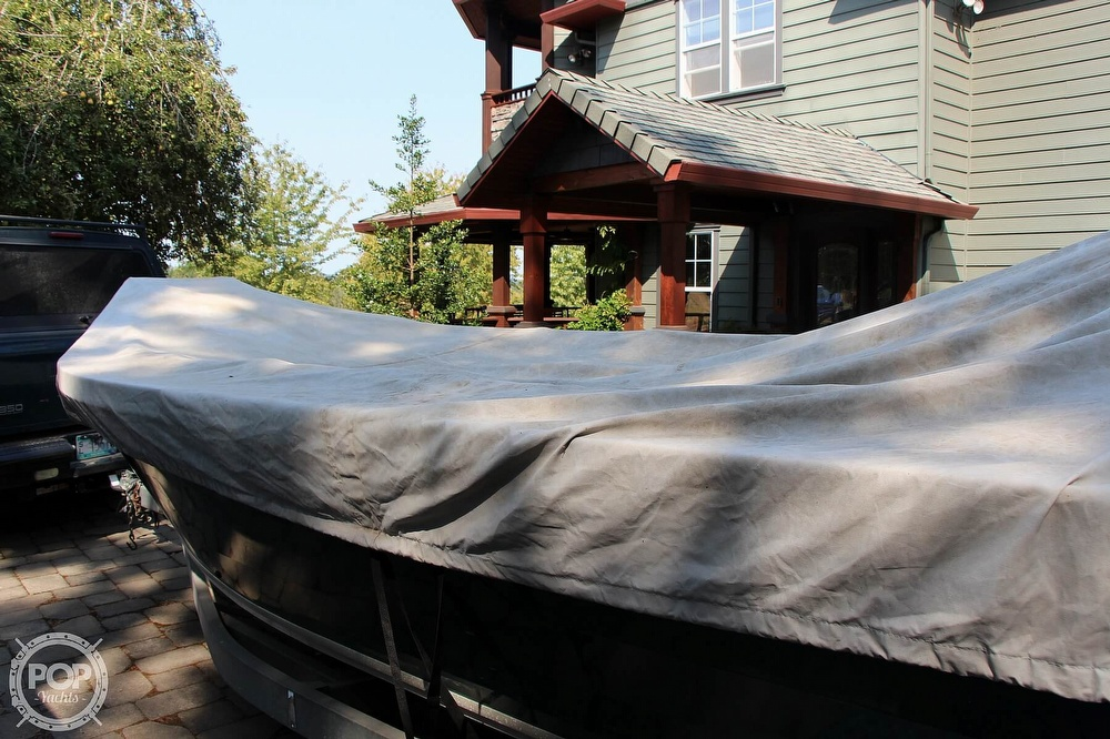 2004 Willie Boats boat for sale, model of the boat is Raptor 23 & Image # 23 of 40