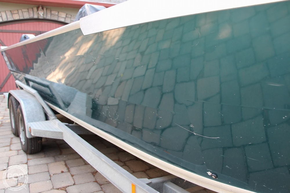 2004 Willie Boats boat for sale, model of the boat is Raptor 23 & Image # 25 of 40