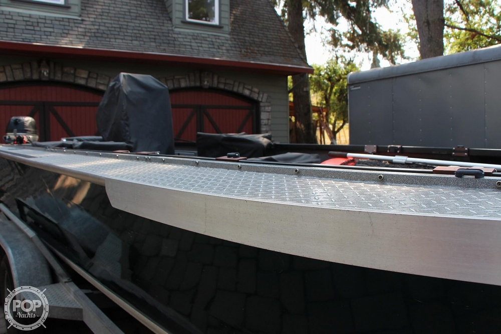 2004 Willie Boats boat for sale, model of the boat is Raptor 23 & Image # 26 of 40