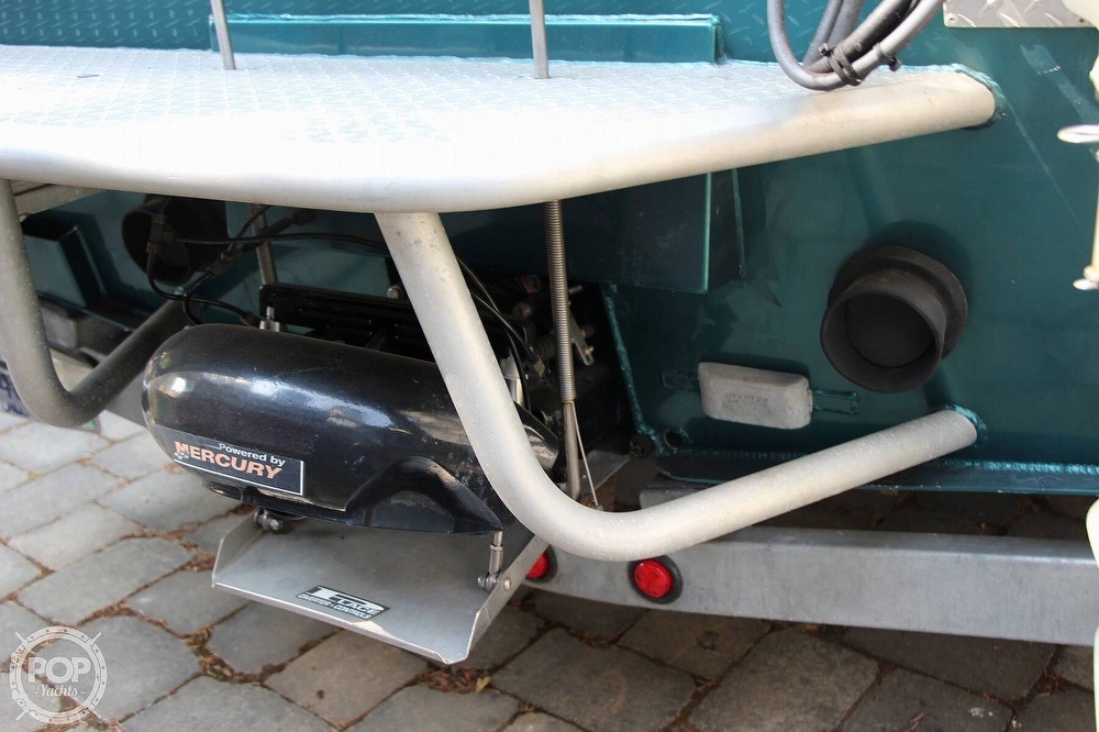 2004 Willie Boats boat for sale, model of the boat is Raptor 23 & Image # 36 of 40
