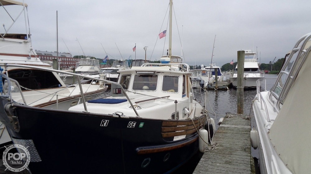 1977 Fisher boat for sale, model of the boat is 30 Pilot & Image # 8 of 40