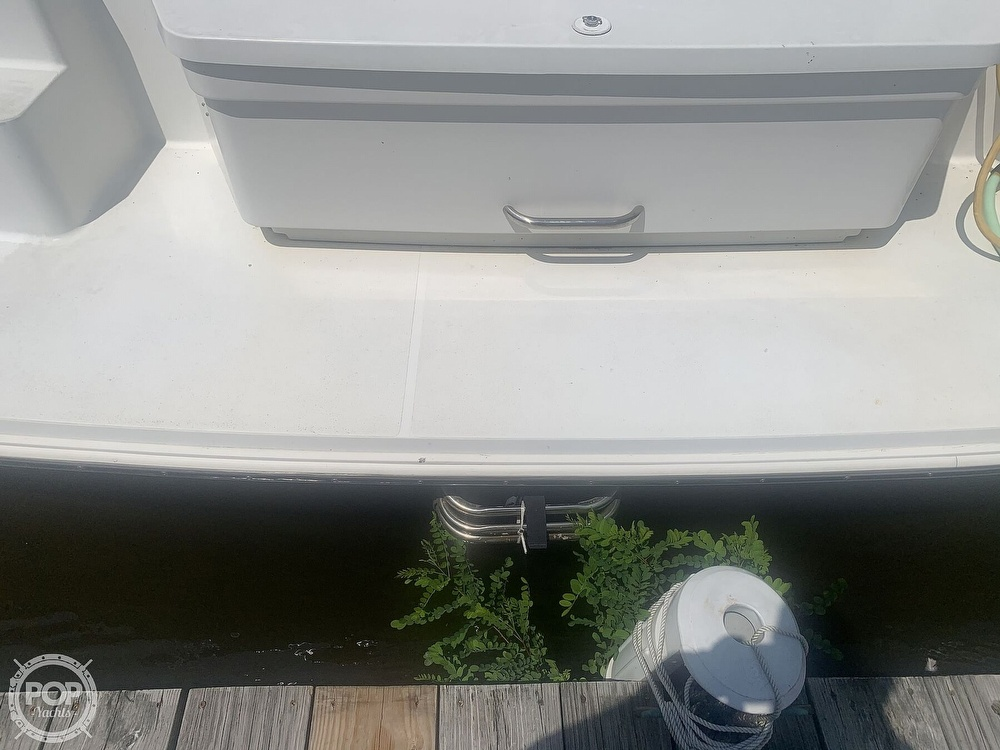 1997 Carver boat for sale, model of the boat is Aft 325 & Image # 9 of 40