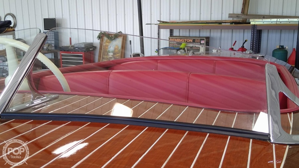 1948 Chris Craft boat for sale, model of the boat is Deluxe Runabout & Image # 20 of 40