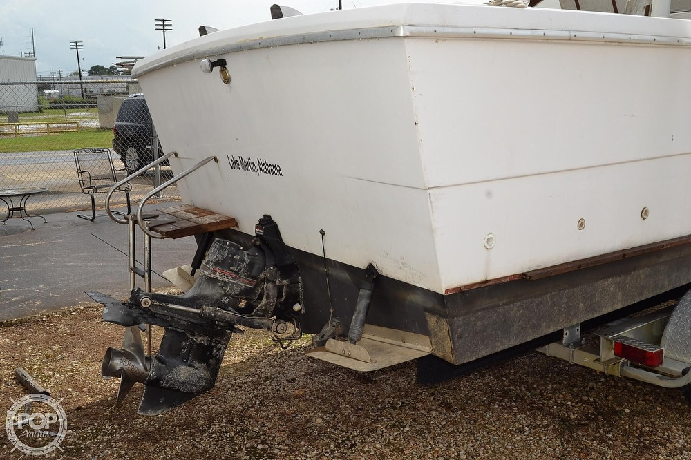 1978 Carver boat for sale, model of the boat is 2546 & Image # 31 of 40