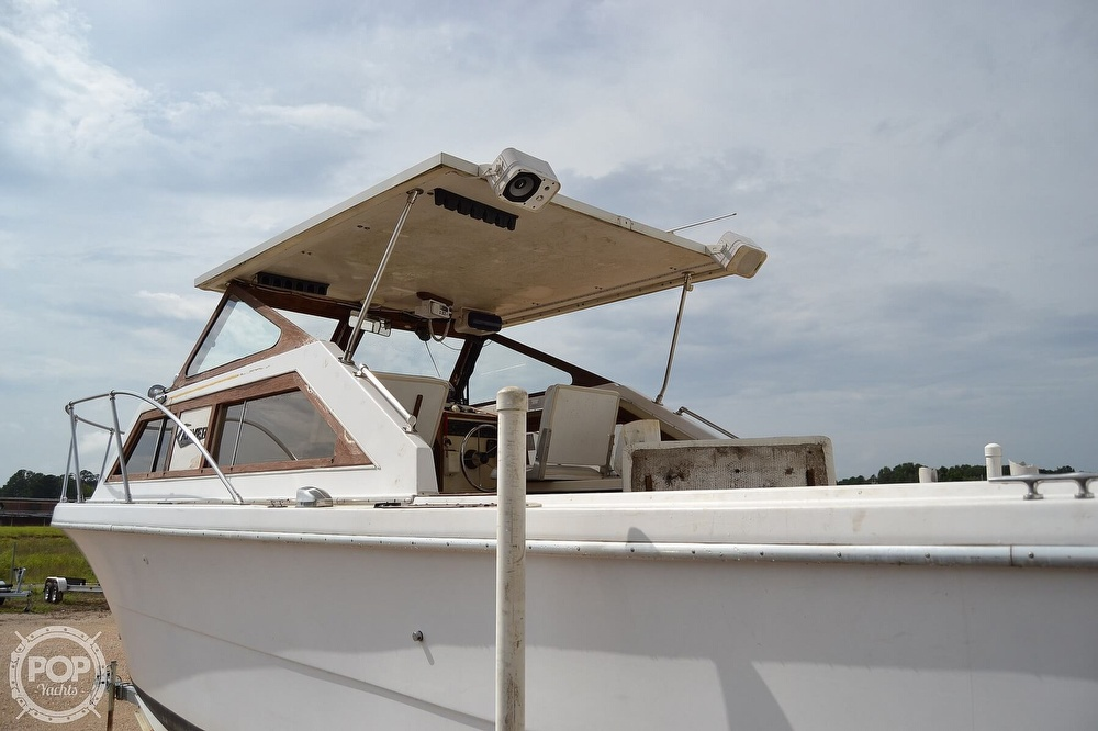 1978 Carver boat for sale, model of the boat is 2546 & Image # 28 of 40