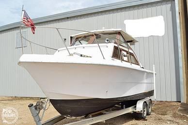 Carver 2546, 2546, for sale - $20,000