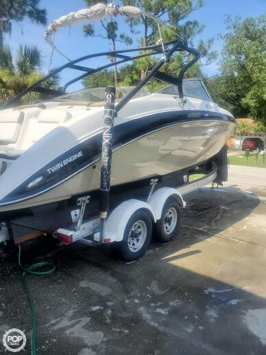 Yamaha 242 Limited S, 242, for sale - $46,700
