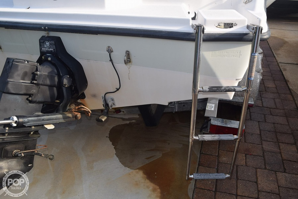 2008 Trophy boat for sale, model of the boat is Pro 1952WA & Image # 6 of 40