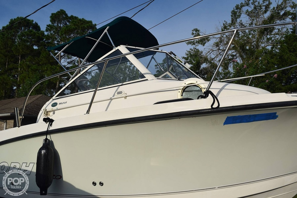 2008 Trophy boat for sale, model of the boat is Pro 1952WA & Image # 2 of 40