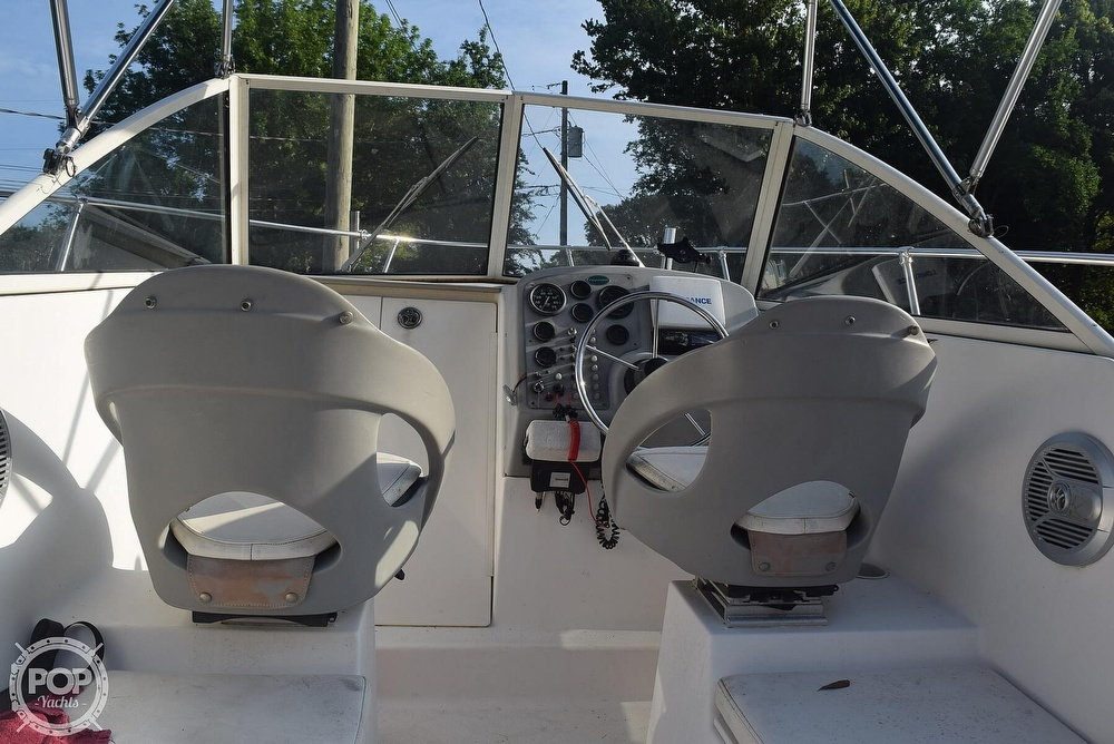 2008 Trophy boat for sale, model of the boat is Pro 1952WA & Image # 4 of 40