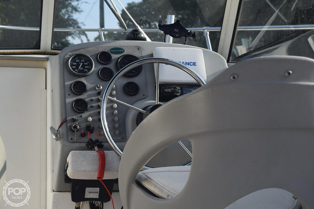 2008 Trophy boat for sale, model of the boat is Pro 1952WA & Image # 25 of 40