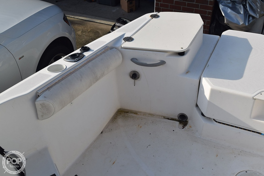 2008 Trophy boat for sale, model of the boat is Pro 1952WA & Image # 29 of 40