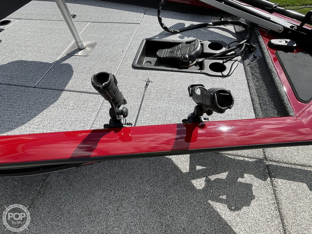 2021 Tracker Boats boat for sale, model of the boat is Pro Team 175 TXW TE & Image # 18 of 40