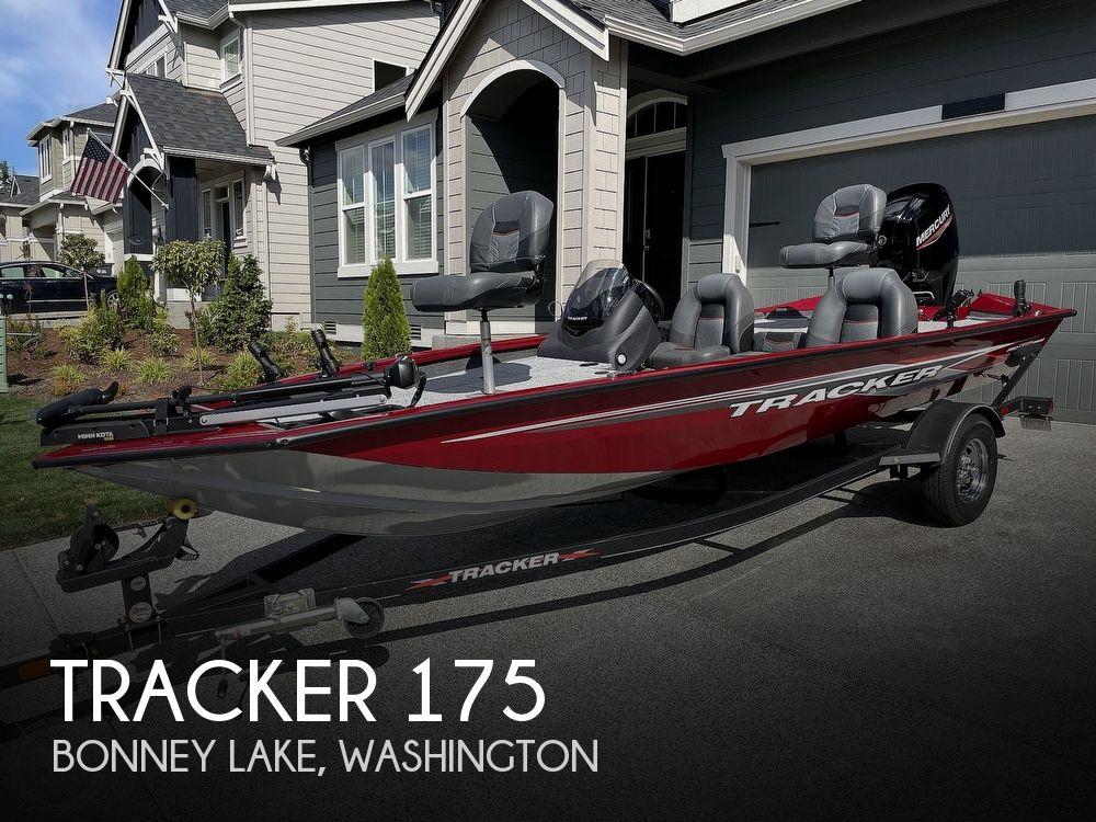 2021 TRACKER BOATS PRO TEAM 175 TXW TE for sale