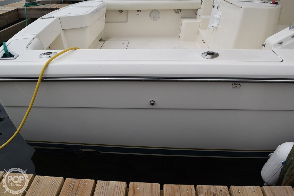 1998 Pursuit boat for sale, model of the boat is 3000 Offshore & Image # 15 of 40