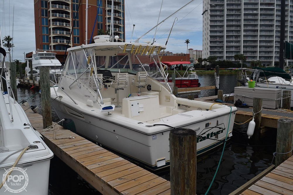 1998 Pursuit boat for sale, model of the boat is 3000 Offshore & Image # 18 of 40