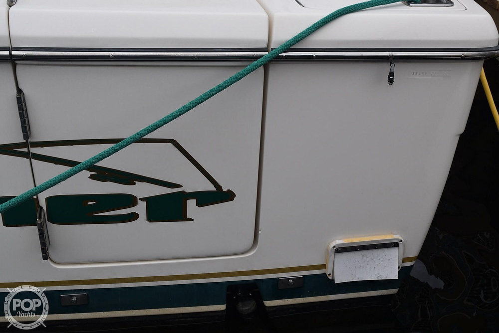 1998 Pursuit boat for sale, model of the boat is 3000 Offshore & Image # 16 of 40