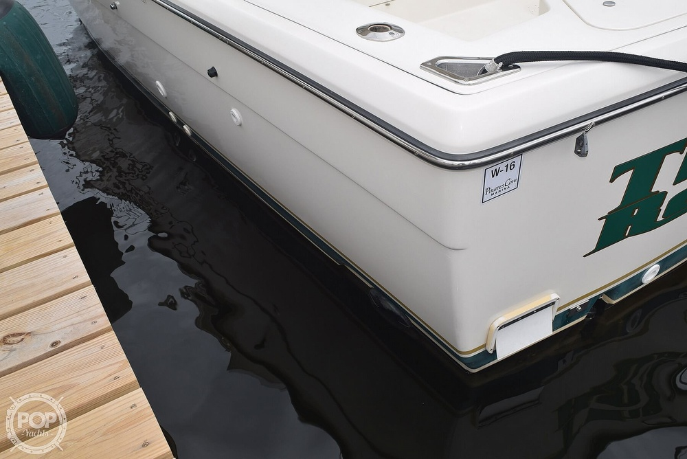 1998 Pursuit boat for sale, model of the boat is 3000 Offshore & Image # 19 of 40
