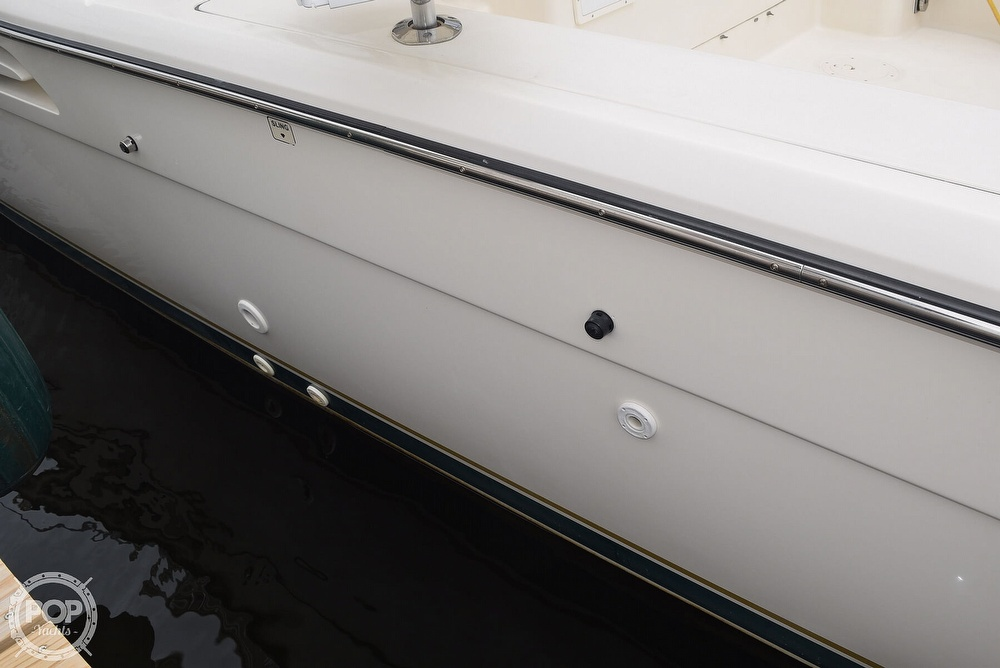1998 Pursuit boat for sale, model of the boat is 3000 Offshore & Image # 20 of 40
