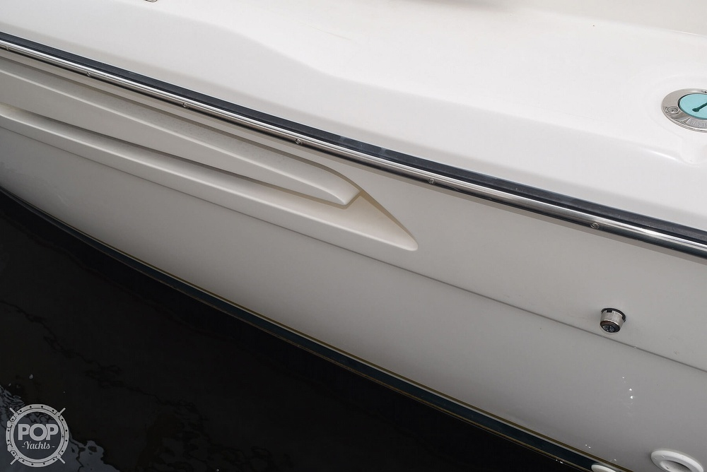 1998 Pursuit boat for sale, model of the boat is 3000 Offshore & Image # 21 of 40