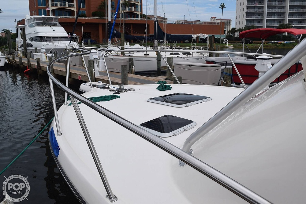 1998 Pursuit boat for sale, model of the boat is 3000 Offshore & Image # 26 of 40