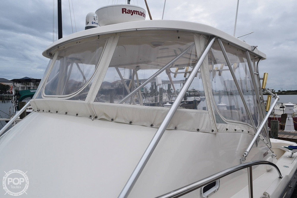 1998 Pursuit boat for sale, model of the boat is 3000 Offshore & Image # 27 of 40