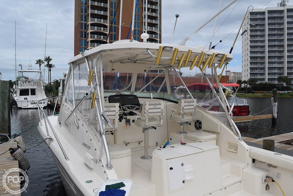 1998 Pursuit boat for sale, model of the boat is 3000 Offshore & Image # 28 of 40