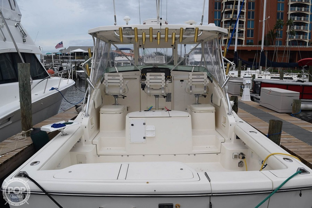 1998 Pursuit boat for sale, model of the boat is 3000 Offshore & Image # 2 of 40