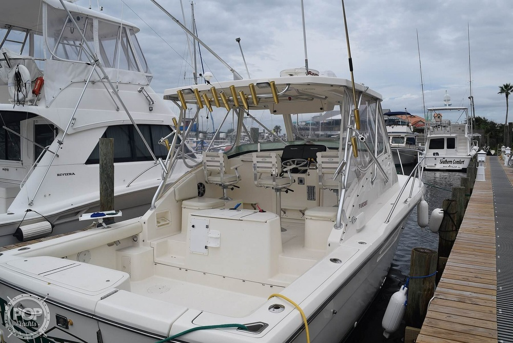 1998 Pursuit boat for sale, model of the boat is 3000 Offshore & Image # 29 of 40
