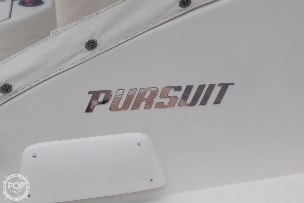 1998 Pursuit boat for sale, model of the boat is 3000 Offshore & Image # 30 of 40