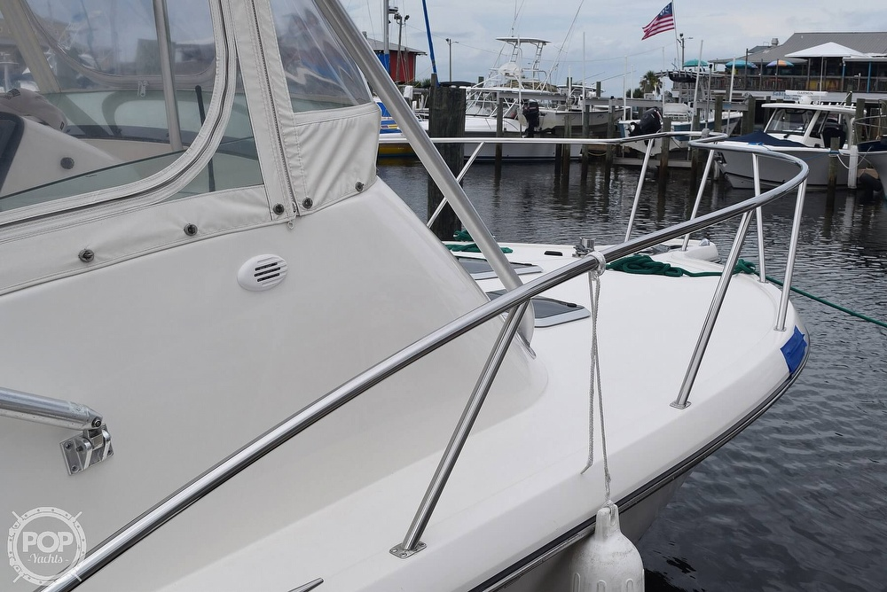 1998 Pursuit boat for sale, model of the boat is 3000 Offshore & Image # 31 of 40